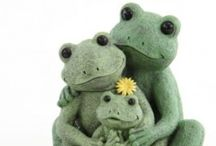 FROG / by Kay Sutherland