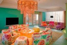 HOTELS | indoors