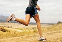 FITNESS - Run, Jami, Run! / Because I love to run!