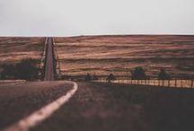 roads untraveled / ✈