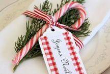Christmas <3 / by Caroline Latto