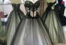 Clothing - Dresses 2 / by Kristi