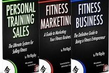 FITNESS - Business