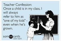 I teach!!! / Educated english and danish teacher