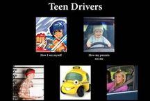 Teenage Transit