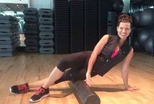 FITNESS - Stretch and Roll