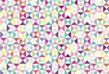 * Prints/patterns *