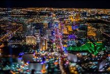 V E G A $ / one of my favorite places on the planet. always will be. I wish I could've seen it back in the beginning #LasVegas #love #travel #sightsee #takemeback #takemeaway