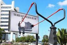 Brilliant Billboards