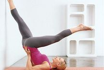 Workout exercises / Ideas to do at home