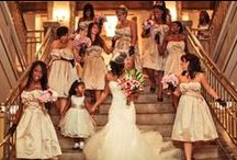 Bridesmaids•*´¨`*•.¸ღ / by Joy BraveHeart ♥