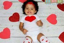 Valentiney♥ / by Joy BraveHeart ♥