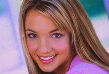 Britney Spears / by Tammy Alexander
