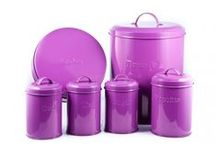 I'm Purple / Kitchen products from Sabichi