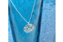 lovin' the shine and bling / personalized jewelry with your custom monogram!