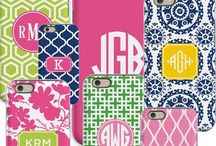 turning heads with technology accessories / gotta have technology....gotta have technology accessories...MUST HAVE too cute, personalized technology accessories from miss lucy's monograms!