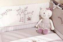 Baby Nursery  / Great Baby Room Ideas For Your Lovely Kids