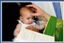 Baby - Baptism