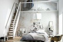 Beautiful Rooms / Simple beautiful rooms