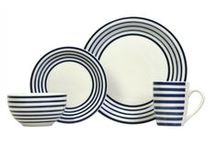 DINNER WARE / Sabichi Dinner ware in Bone China, Porcelain and Stoneware