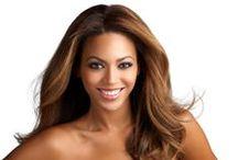 Beyoncé / by Tammy Alexander