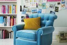 My crazy craft/ Inspiration room / by Caroline Latto