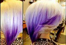 Beautiful Hair / by Kristi