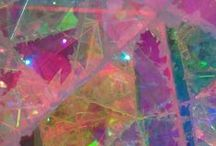 Art - Glass Art, inspiration and sources / by Kristi