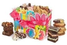 Over $60 / Looking for a gourmet treat tower? We've got you covered! / by Harvard Sweet Boutique