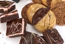 Goodbye Gluten! / Our delicious gluten free goodies taste like the real deal! / by Harvard Sweet Boutique