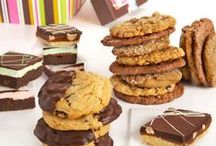 Our Best Sellers! / We can't make these delicious goodies fast enough!  / by Harvard Sweet Boutique