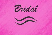 Bridal / Bridal party ideas and gifts!