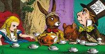 Alicia en el País de las Maravillas. Alice's Adventures in Wonderland / Alice's Adventures in Wonderland. Book Covers. Alicia en el País de las Maravillas. Libros.