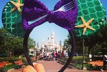 Disney Ears and Bows
