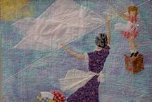quilts / Quilting, sewing quilts, quilt patterns, ideas & tutorials.