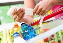 Coupons and Savings / Use these thrifty tips, frugal ideas, deals, coupons, freebies, and more to become a savvy shopper and score some great deals on and off line.   / by Coupon Closet