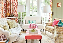 Home & Furniture / by Sarah Secrest
