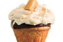Crazy for Cupcakes!