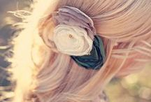 Hair! / by Samantha Hill