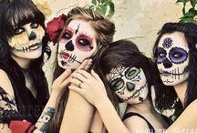 Halloweenie (: / by Melissa Nichols 🌺