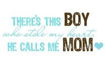 For My Boys... / by Tina Sarber