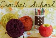 Yarn, yarn, and more yarn!