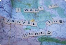 Travel Dreams / Places I still want to go...