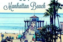 LIFESTYLE | South Bay / Life in the beautiful South Bay beach cities of Los Angeles, CA.