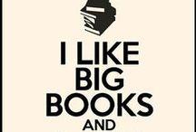 My love: Books
