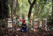Photos of books