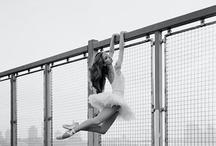 Dance Beauty / Dance is beautiful / by Dana Cohen