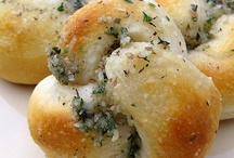 Breads and Bread Based Appetizers