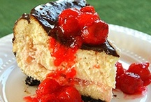 Pies, Tarts and Cheesecake