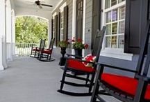 Outdoor Patios
